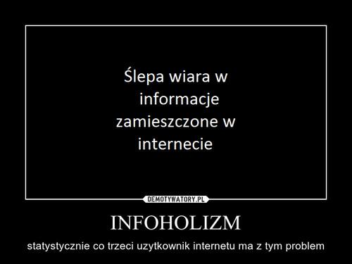 INFOHOLIZM